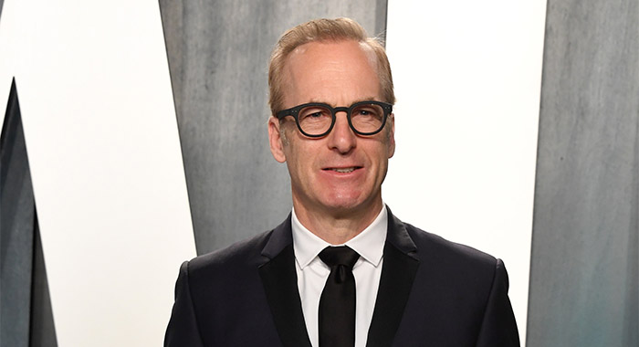Bob Odenkirk attends the 2020 Vanity Fair Oscar Party