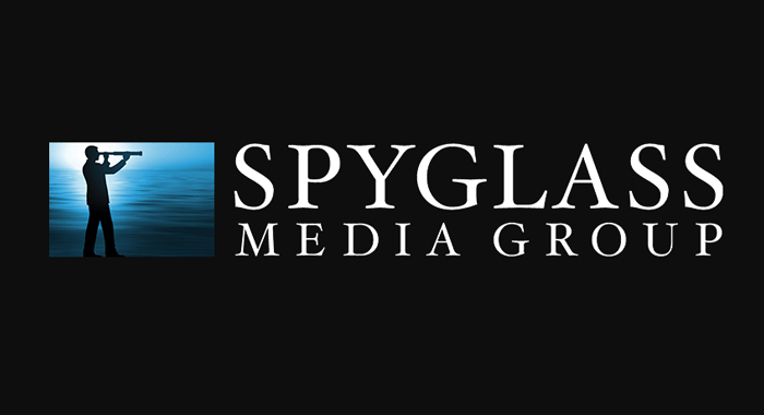Spyglass Media Group Logo