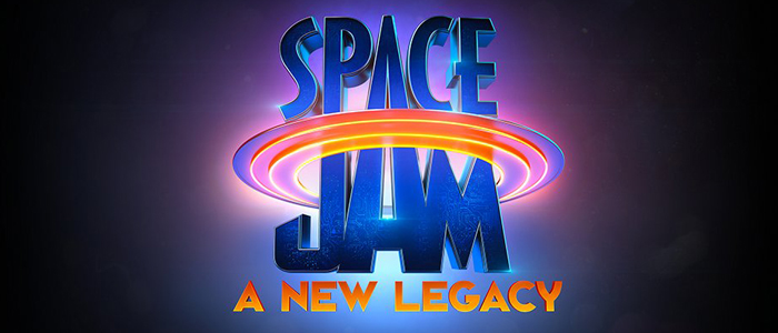 Title image for Space Jam: A New Legacy