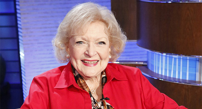Betty White appears on To Tell the Truth