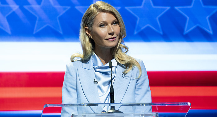GWYNETH PALTROW in THE POLITICIAN