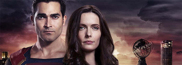 Superman & Lois (The CW)