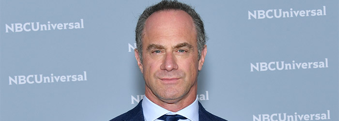 Christopher Meloni at NBC Upfronts 2018