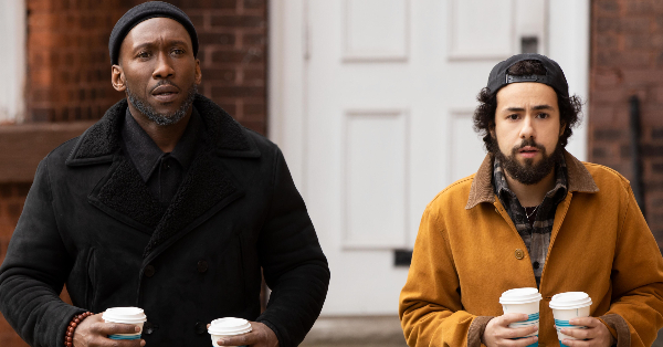 Ramy Youssef on Working with Mahershala Ali To Portray an 'Earnest' Muslim Experience