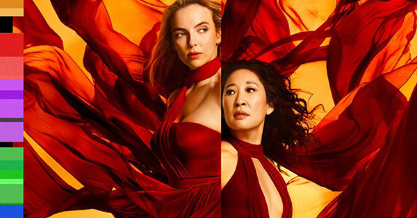Binge Guide: 5 Titles to Watch If You Love <em>Killing Eve</em>