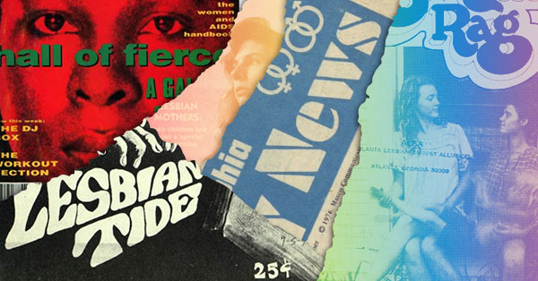 7 Pioneering LGBTQ Publications Whose Critics Offer A Rare Insight into Queer Cinematic History