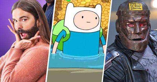 7 TV Shows You Should Binge-Watch This June