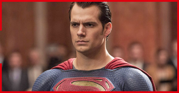 Henry Cavill May Be Superman Again, and More News