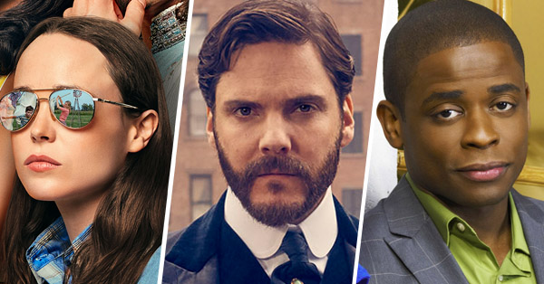 7 TV Shows You Should Binge-Watch This July