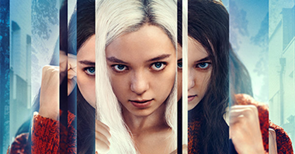 <em>Hanna</em> Season 2 Supercharges Its Heroine