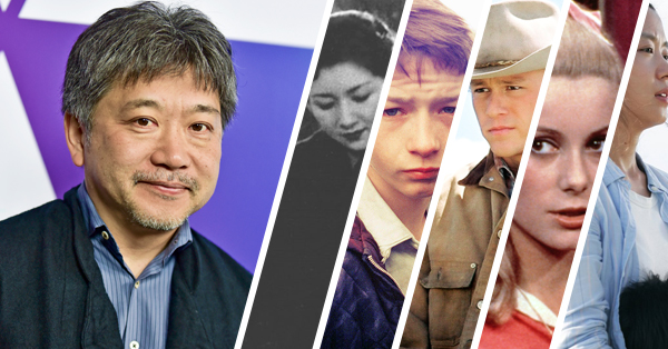 Hirokazu Koreeda's Five Favorite Films