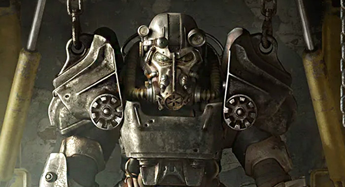 Fallout 4 from Bethesda Game Studios