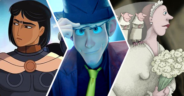 Photo of 12 Exciting International Animated Films To Watch Out For