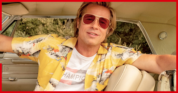 Brad Pitt Will Board David Leitch&#8217;s <em>Bullet Train</em>, and More Movie News