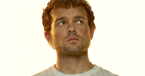 <em>Solo</em> Star Alden Ehrenreich&#8217;s Latest Sci-Fi Adventure Hits Creepily Close to Home