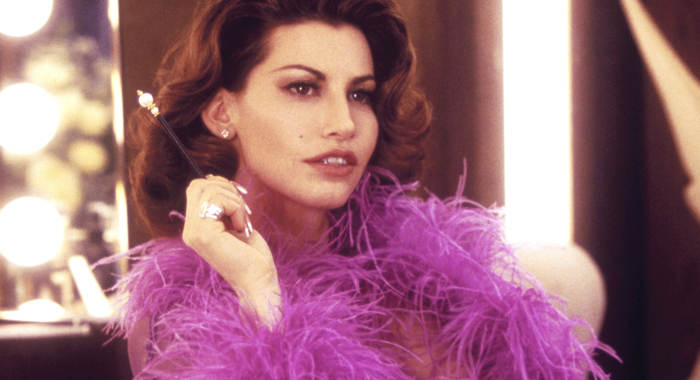 Gina Gershon in Showgirls