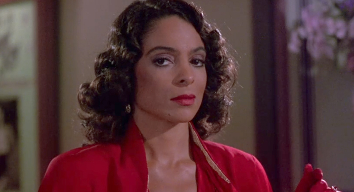 Jasmine Guy in Harlem Nights