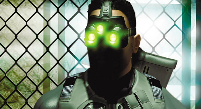 Tom Clancy's Splinter Cell - Ubisoft video game