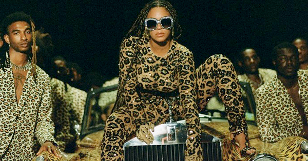 <em>Black Is King</em> First Reviews: Queen Bey Drops A Masterpiece