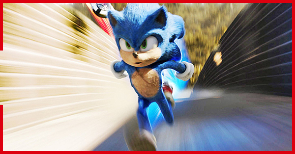 <em>Sonic the Hedgehog 2</em> Is Coming in 2022, and More News