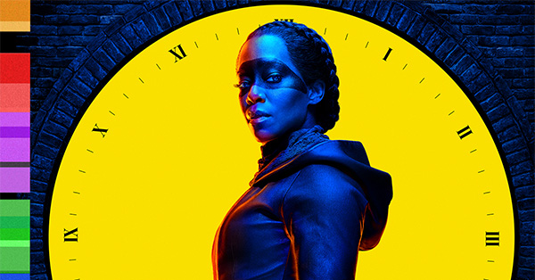 Binge Guide: 5 Things to Watch If You Love <em>Watchmen</em>