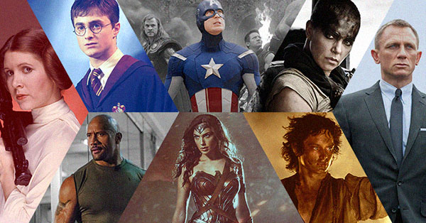 Best Franchise Ever: What Is the Greatest Film Series of Them All?