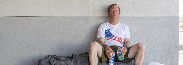 Bob Odenkirk in Better Call Saul episode 509