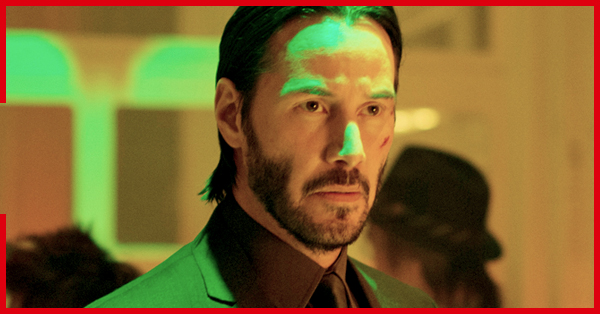 <em>John Wick 5</em> Will Film Back-to-Back with <em>John Wick 4</em>, and More Movie News