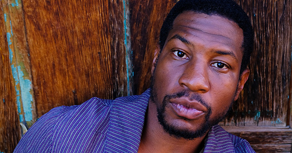 <em>Lovecraft Country</em> Star Jonathan Majors Is on the Rise and on the Run in the New Horror Series