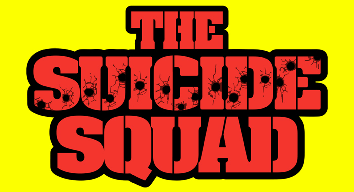Logo for The Suicide Squad
