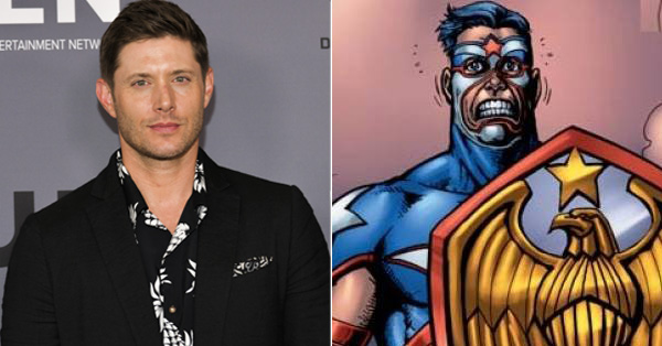 Supernatural S Jensen Ackles Suits Up For The Boys Season 3 Rotten Tomatoes Movie And Tv News