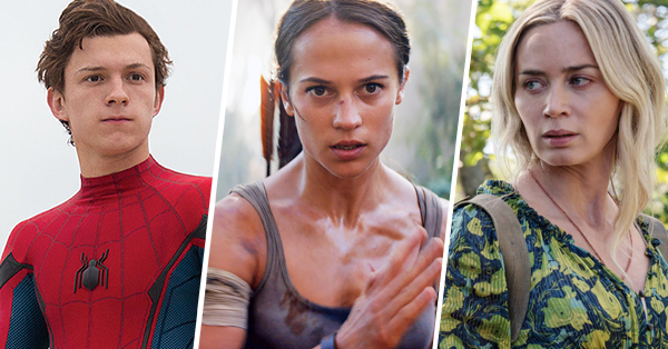 The 67 Most Anticipated Movies of 2021