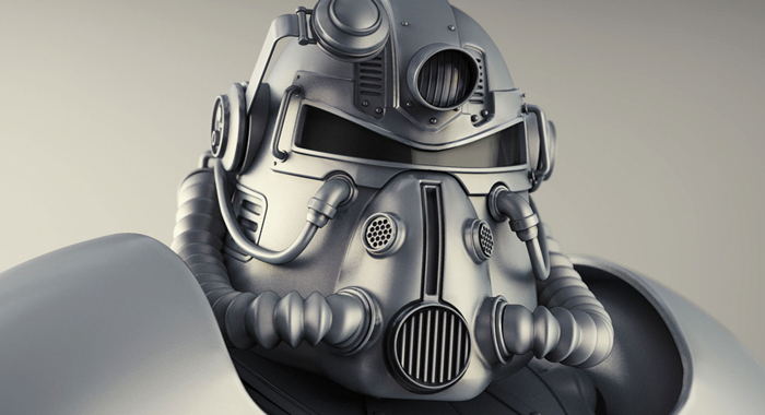 Concept Art for Fallout 4