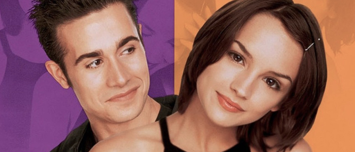 Poster for She's All That