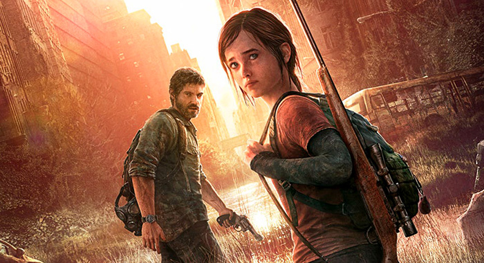 Jeu vidéo The Last of Us (Naughty Dog / Sony Interactive Entertainment)