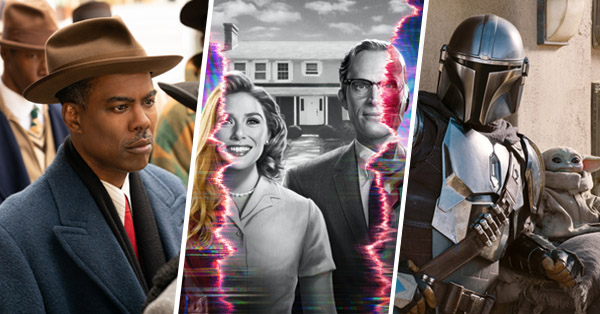 25 Fall TV and Streaming Shows To Look Forward To