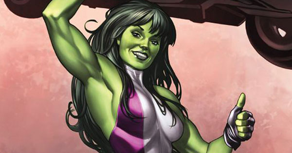 Everything We Know About Marvel&#8217;s <em>She-Hulk</em> Disney+ Series