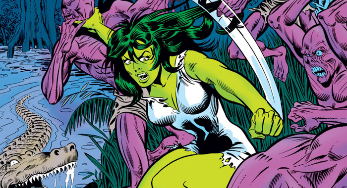 Everything We Know About Marvel's She-Hulk Disney+ Series << Rotten  Tomatoes – Movie and TV News