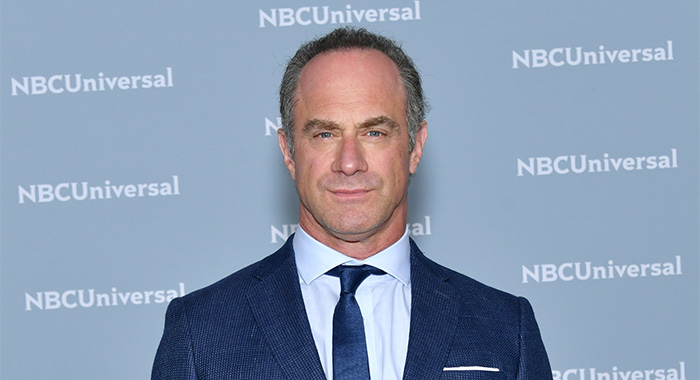 Christopher Meloni in 2018