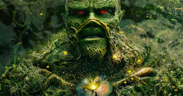 Hear Us Out: <em>Swamp Thing</em> Was Cancelled Too Soon and They Should Bring It Back