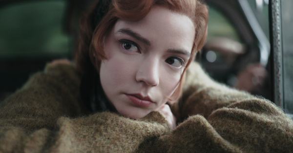 How Anya Taylor-Joy Became Beth Harmon for <em>The Queen&#8217;s Gambit</em>