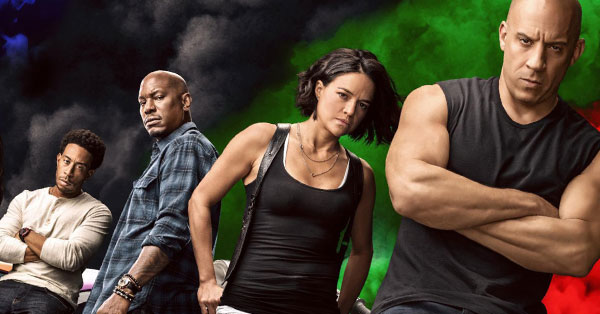 <em>Fast and Furious</em> Ending After Next Three Movies, and More Movie News