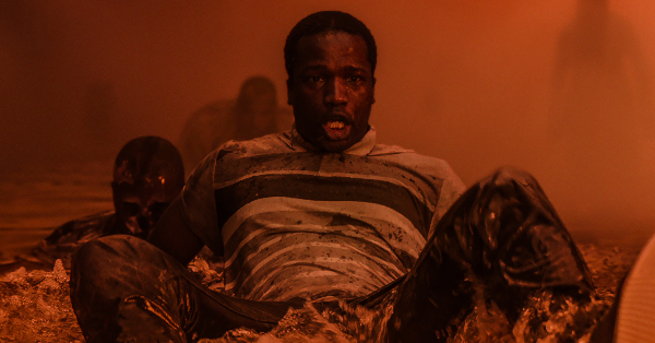 <em>His House</em> Director Remi Weekes Wants to Make You Shake With Terror – And Open Your Mind