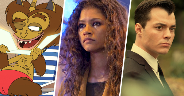 6 TV Shows You Should Binge-Watch This December