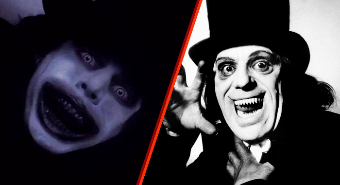 The Babadook, London After Midnight