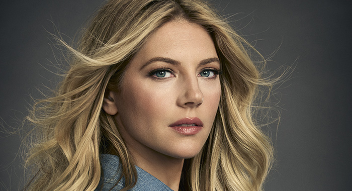 """Big Sky"" stars Katheryn Winnick"