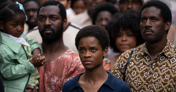 <em>Small Axe</em> Stars Letitia Wright, Shaun Parkes, And More On the Power of Steve McQueen's Vision