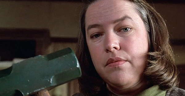 Hear Us Out: 30 Years Later, <em>Misery</em> Is Still the Most Terrifying Treatise on Toxic Fandom