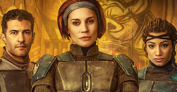 <em>The Mandalorian</em>'s Katee Sackhoff on Bo-Katan&#8217;s Leap to Live Action and Efforts to Recover the Darksaber