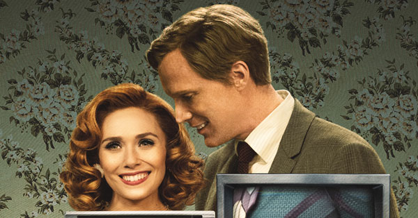<em>WandaVision</em> First Reviews: A Whimsical Homage to Classic TV and a Tantalizing Slow-Burn Mystery